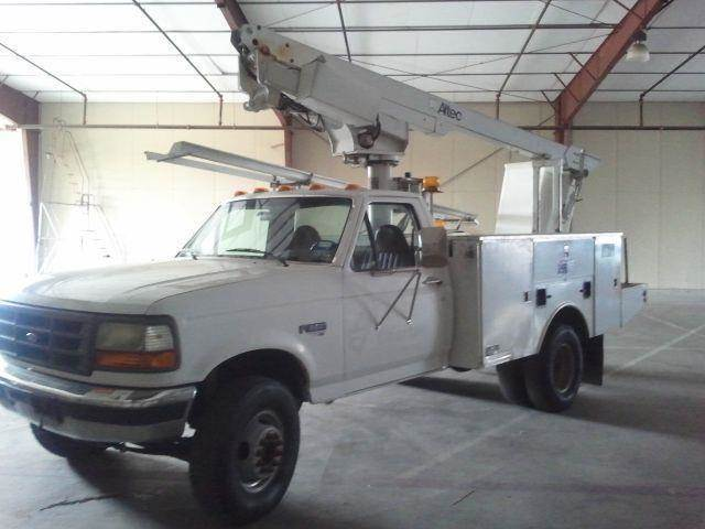 1996 Ford F350Super Duty