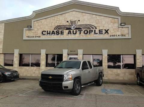 2008 Chevrolet Silverado 1500 for sale in Lancaster, TX