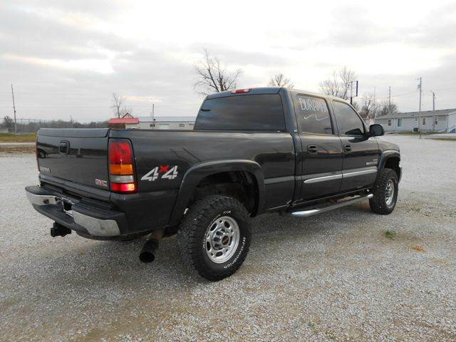what is towing capacity of 2007 gmc 2500hd duramax diesel autos post. Black Bedroom Furniture Sets. Home Design Ideas