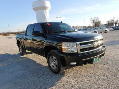 Pickup Trucks For Sale Moberly Mo