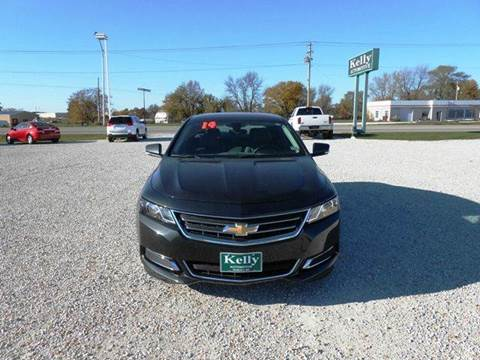 Chevrolet For Sale Moberly Mo