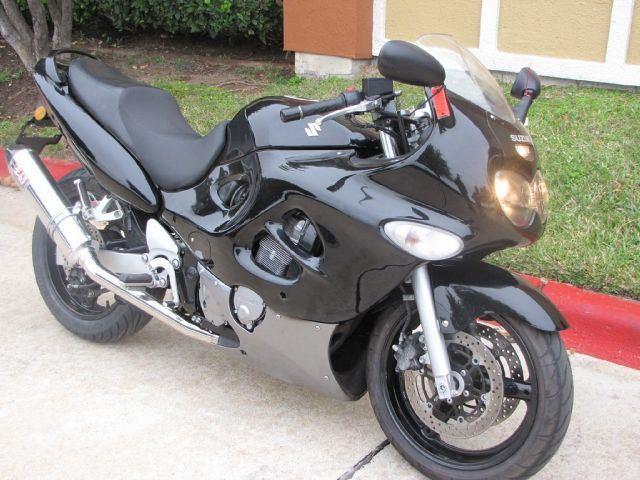 2006 Suzuki GSX750F