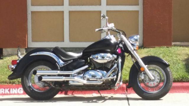 2007 Suzuki VL800