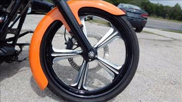 2008 Harley-Davidson FLHTCUI