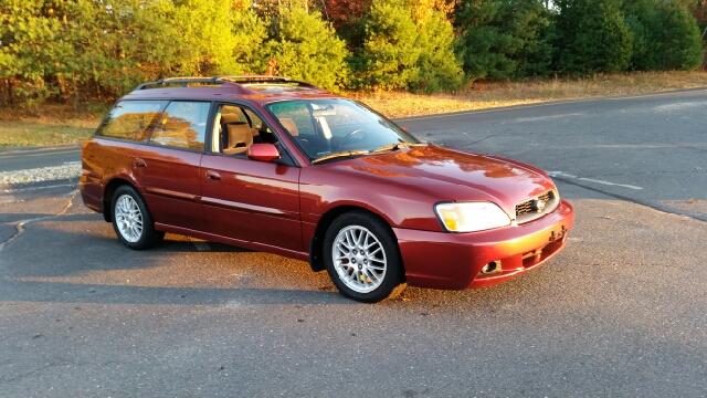 2003 Subaru Legacy