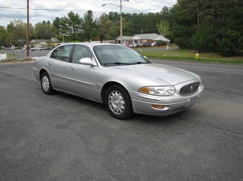 2000 Buick LeSabre for sale in Somers, CT