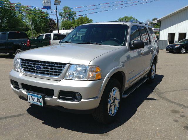 2004 Ford Explorer near Cambridge MN 55008 for $4,995.00
