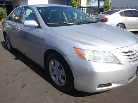 2007 Toyota Camry for sale in Buena Park CA
