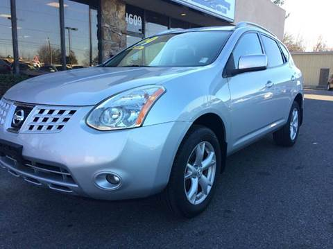 2008 nissan rogue for sale in tennessee. Black Bedroom Furniture Sets. Home Design Ideas