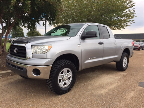 2007 Toyota Tundra for sale in Union City, TN