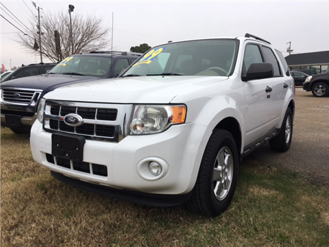 used ford escape for sale in union city tn. Black Bedroom Furniture Sets. Home Design Ideas