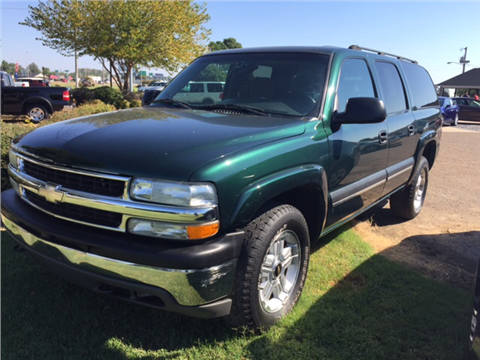 2003 chevrolet suburban for sale in tennessee. Black Bedroom Furniture Sets. Home Design Ideas