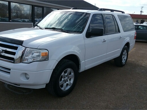 2010 ford expedition el for sale in tennessee. Black Bedroom Furniture Sets. Home Design Ideas