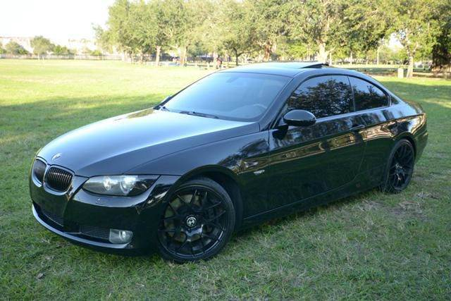 2009 bmw 3 series 335i twin turbo coupe 6 speed sport and premium pkg 39 s awsome look and. Black Bedroom Furniture Sets. Home Design Ideas