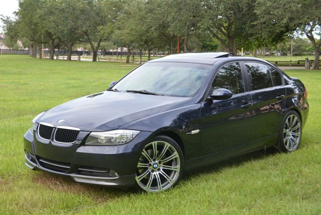 2008 BMW 3 SERIES 328I RWD monaco blue metallic perfect bmw sport sedanimmaculate condition