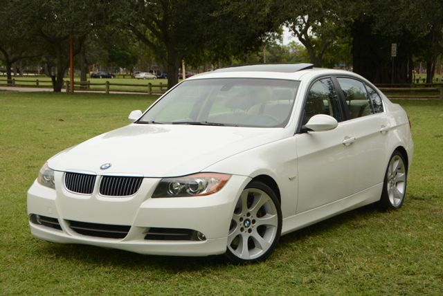 2006 BMW 3 SERIES 330I RWD white gorgeous bmw 330i sportcarfax certified low mileage gem