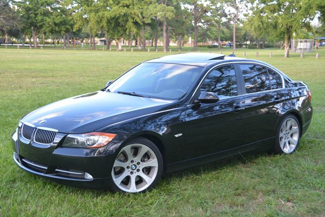2008 BMW 3 SERIES 335I RWD black gorgeous bmw 335i sport sedanwith 100k bmw cpo warranty1