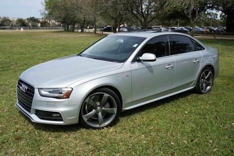 Audi For Sale Fort Lauderdale, FL - Carsforsale.com