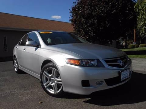 2006 Acura TSX for sale in Union Gap, WA