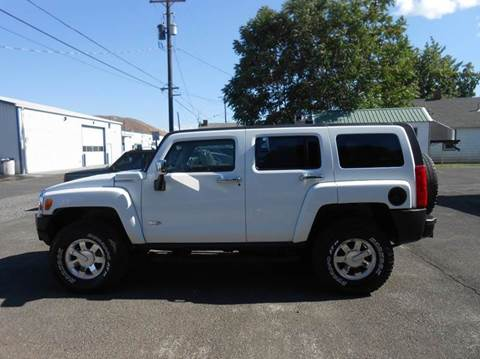 2010 HUMMER H3 For Sale in Asheville, NC - Carsforsale.com