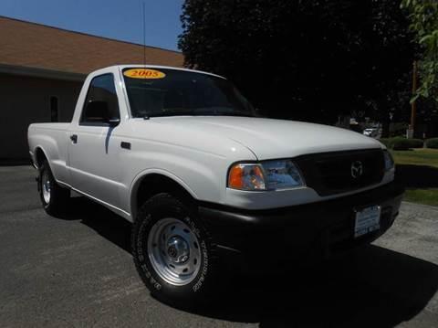 2005 Mazda B-Series Truck for sale in Union Gap, WA
