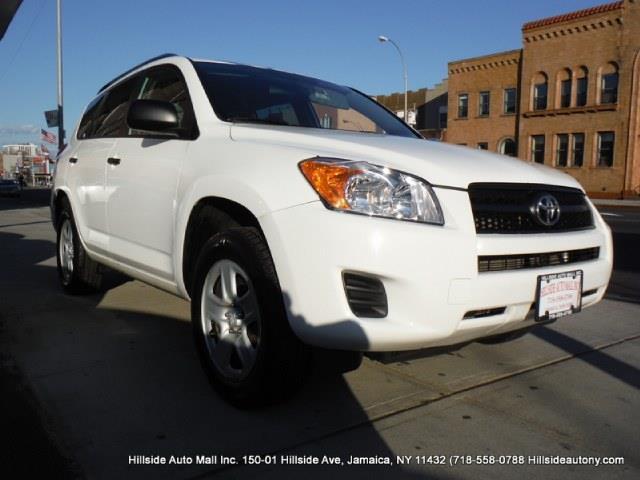 2012 Toyota RAV4 for sale in Jamaica NY