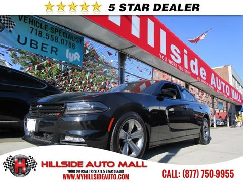 2016 Dodge Charger for sale in Jamaica, NY