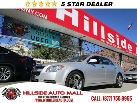 2012 Chevrolet Malibu for sale in Jamaica, NY