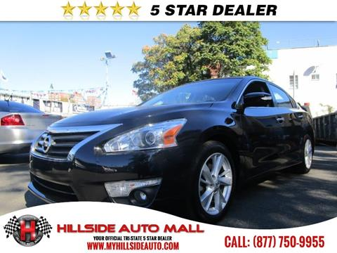 2015 Nissan Altima for sale in Jamaica, NY