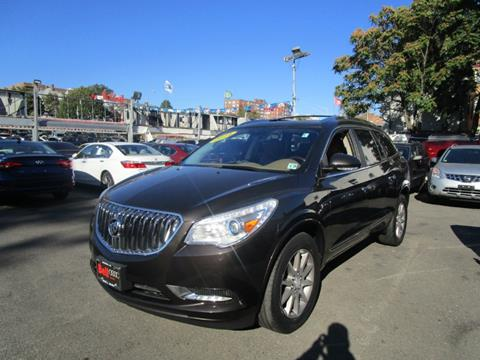 2014 Buick Enclave for sale in Jamaica, NY