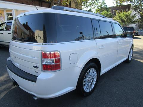 2014 Ford Flex for sale in Jamaica, NY
