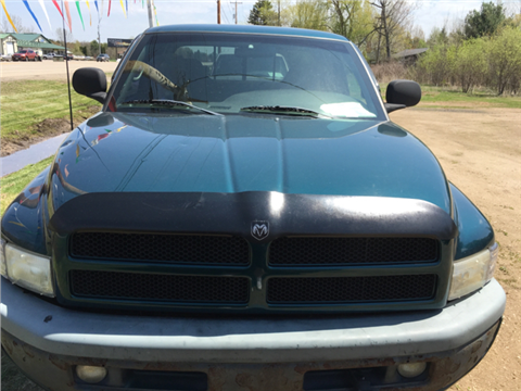 1998 Dodge Ram Pickup 1500 for sale in Wautoma, WI