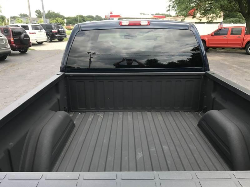 2005 Chevrolet Silverado 1500 4dr Crew Cab Z71 4WD SB - Flushing MI