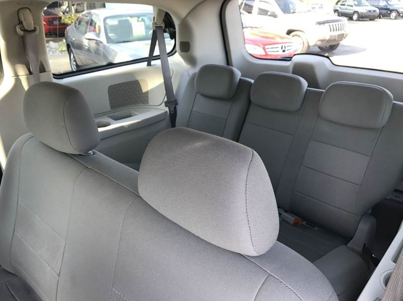 2008 Dodge Grand Caravan SE 4dr Extended Mini Van - Flushing MI