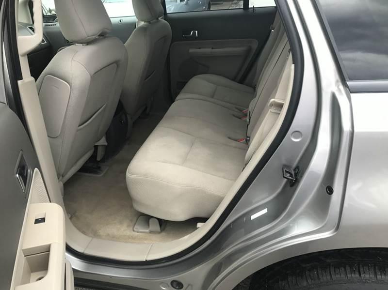 2008 Ford Edge AWD SEL 4dr SUV - Flushing MI