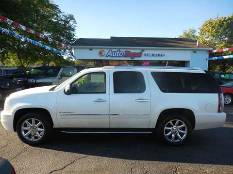 2009 gmc yukon xl for sale. Black Bedroom Furniture Sets. Home Design Ideas
