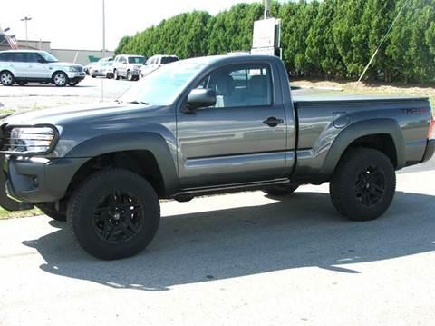 Pickup Trucks For Sale Anchorage Ak