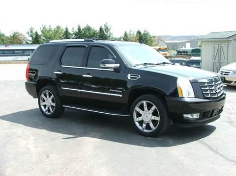 2010 Cadillac Escalade for sale in Traverse City, MI