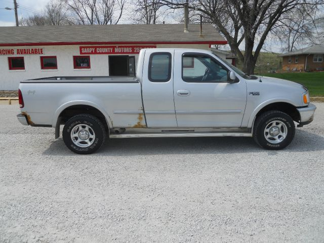 1997 Ford F-150 near Springfield NE 68059 for $3,880.00
