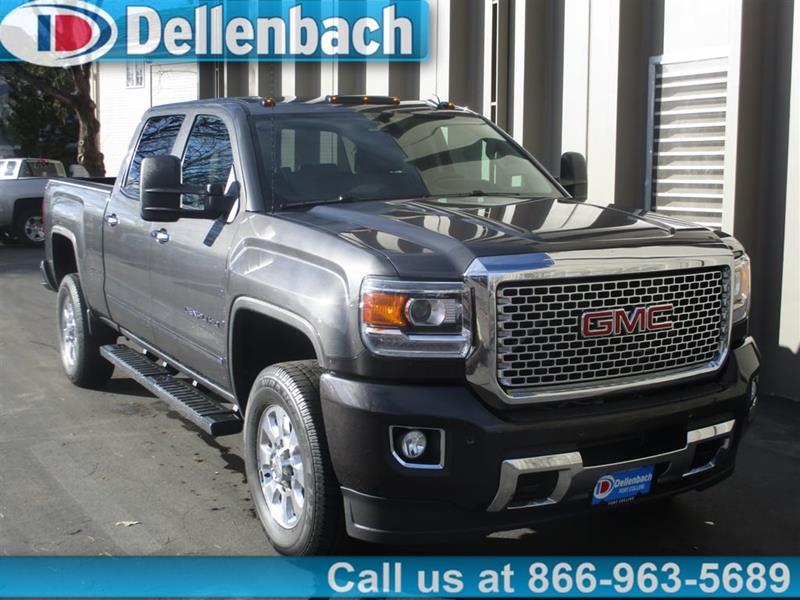 Pickup trucks for sale in fort collins co for Dellenbach motors fort collins co