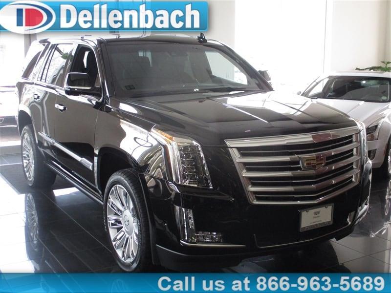 Cadillac escalade for sale in colorado for Dellenbach motors fort collins co