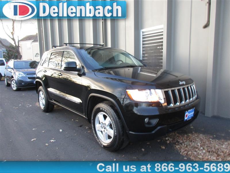 2012 jeep grand cherokee for sale in colorado for Dellenbach motors fort collins co