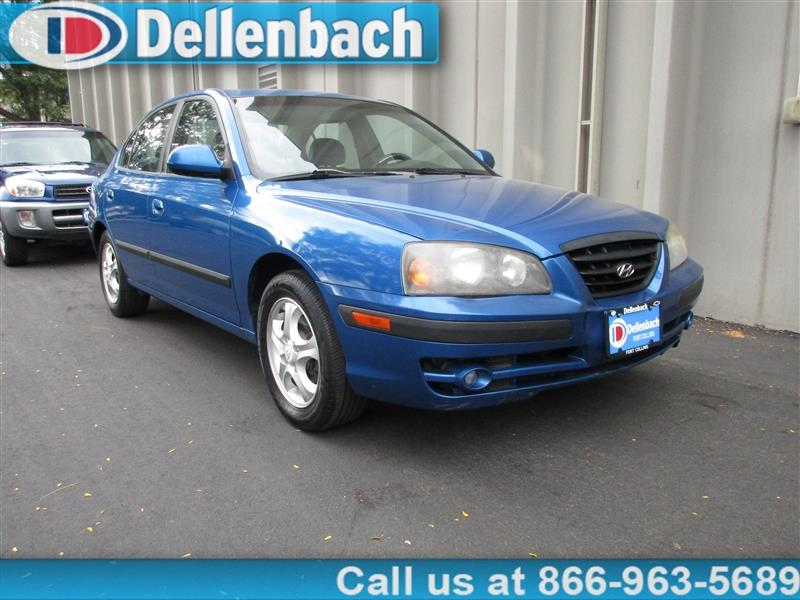Cheap cars for sale in fort collins co for Dellenbach motors fort collins co