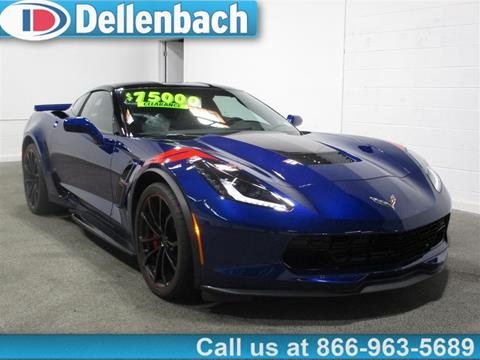 Coupe for sale in fort collins co for Dellenbach motors fort collins co