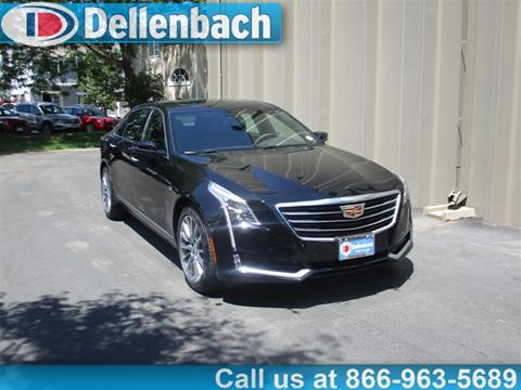 2017 Cadillac CT6 for sale in Fort Collins, CO