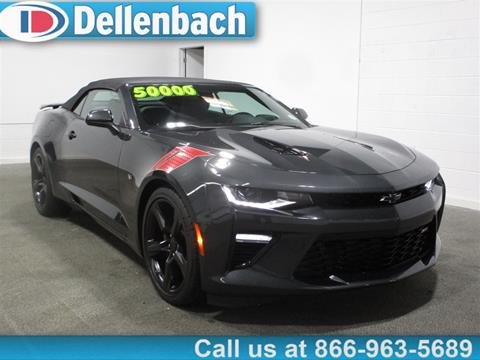 2018 Chevrolet Camaro for sale in Fort Collins, CO