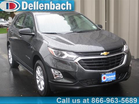 2018 Chevrolet Equinox for sale in Fort Collins, CO