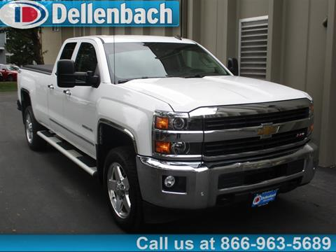 2015 Chevrolet Silverado 2500HD for sale in Fort Collins, CO