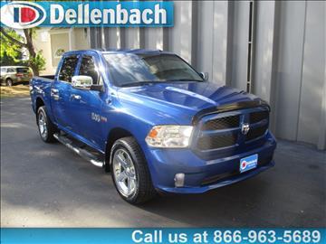 Pickup trucks for sale fort collins co for Dellenbach motors fort collins co