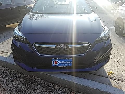 2018 Subaru Impreza for sale in Fort Collins, CO